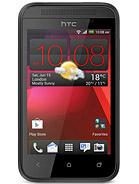 عکس های گوشی HTC Desire 200