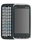 عکس های گوشی HTC Tilt2