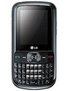 عکس های گوشی LG C105