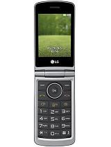 عکس های گوشی LG G350