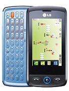 عکس های گوشی LG GW520