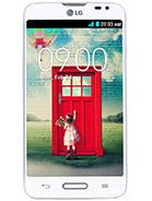 عکس های گوشی LG L70 D320N