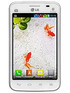 عکس های گوشی LG Optimus L4 II Tri E470