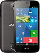 عکس های گوشی Acer Liquid M320