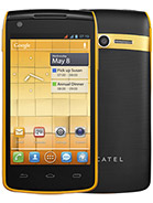عکس های گوشی alcatel OT-992D