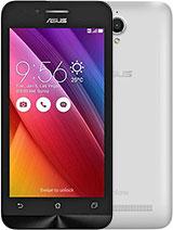 عکس های گوشی Asus Zenfone Go T500