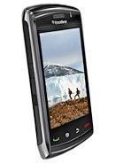 عکس های گوشی BlackBerry Storm2 9550