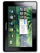 عکس های گوشی BlackBerry 4G Playbook HSPA+