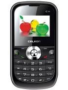 عکس های گوشی Celkon C11