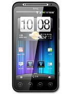 عکس های گوشی HTC Evo 4G+