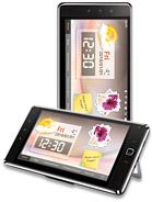 عکس های گوشی Huawei IDEOS S7
