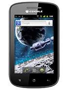 عکس های گوشی Icemobile Apollo Touch 3G