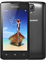 عکس های گوشی Lenovo A1000