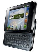 عکس های گوشی LG Optimus Q2 LU6500