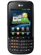 عکس های گوشی LG Optimus Pro C660