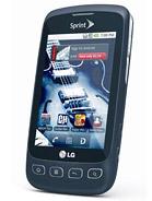 عکس های گوشی LG Optimus S
