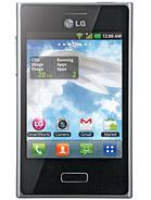 عکس های گوشی LG Optimus L3 E400