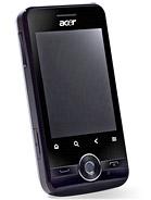 عکس های گوشی Acer beTouch E120