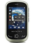 عکس های گوشی alcatel OT-706