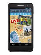عکس های گوشی alcatel One Touch Scribe HD