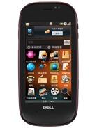عکس های گوشی Dell Mini 3i