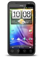 عکس های گوشی HTC EVO 3D
