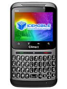 عکس های گوشی Icemobile Clima II