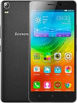 عکس های گوشی Lenovo A7000 Plus