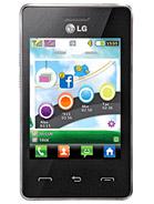 عکس های گوشی LG T375 Cookie Smart