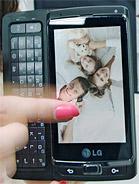 عکس های گوشی LG GW910