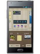 عکس های گوشی LG Optimus LTE2