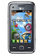 عکس های گوشی LG KU2100