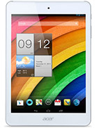 عکس های گوشی Acer Iconia A1-830