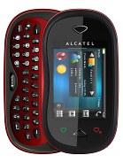 عکس های گوشی alcatel OT-880 One Touch XTRA