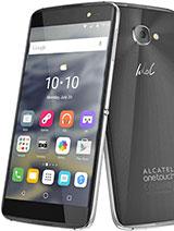 عکس های گوشی alcatel Idol 5s