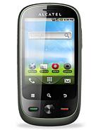 عکس های گوشی alcatel OT-890D