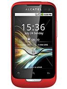 عکس های گوشی alcatel OT-985
