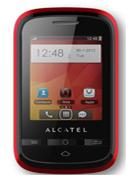 عکس های گوشی alcatel OT-605
