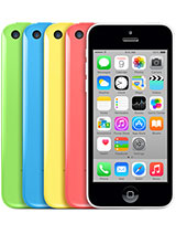 عکس های گوشی Apple iPhone 5c