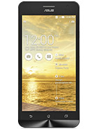 عکس های گوشی Asus Zenfone 5 A500KL