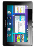 عکس های گوشی BlackBerry 4G LTE Playbook