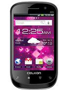 عکس های گوشی Celkon A95