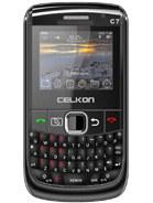 عکس های گوشی Celkon C5