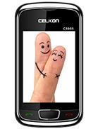 عکس های گوشی Celkon C5055