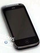 عکس های گوشی HTC Schubert