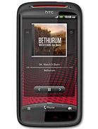 عکس های گوشی HTC Sensation XE