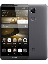 عکس های گوشی Huawei Ascend Mate7 Monarch
