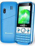 عکس های گوشی Icemobile Rock 2.4