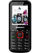 عکس های گوشی Karbonn K309 Boombastic