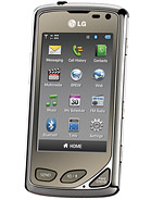 عکس های گوشی LG 8575 Samba